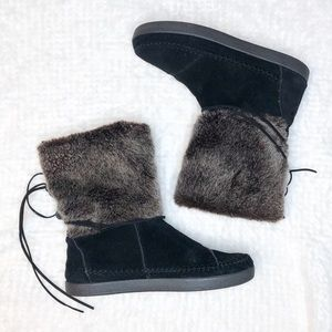 Toms | Nepal Boots